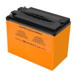 LiFePO4 and Li-ion Batteries