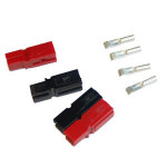 Headers, Connectors, and Jumper Wire