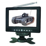 Color Video LCDs
