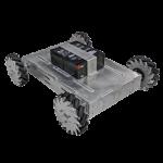 Mecanum and Omni Wheeled Robots