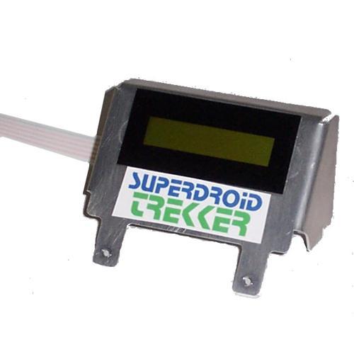 Trekker 2 Line LCD Package - ON SALE