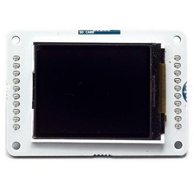 Arduino TFT LCD Screen and SD Card Reader - ON SALE