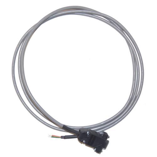 RS232 3-5V TTL Serial Converter Cable - No TTL Connector