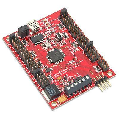 Robotics and Servo Controller - ARC32