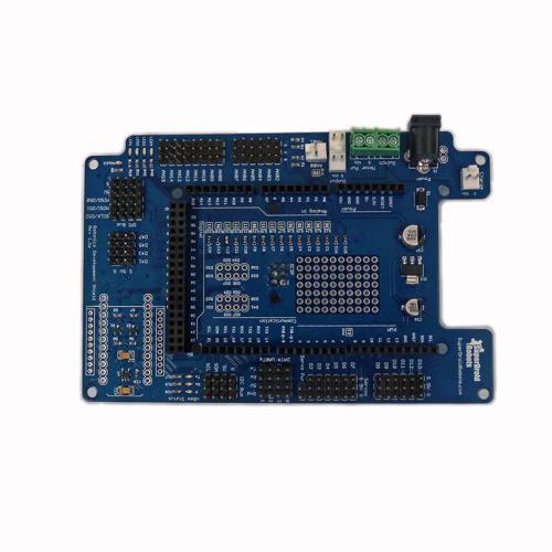 SDR Custom Arduino Mega Shield