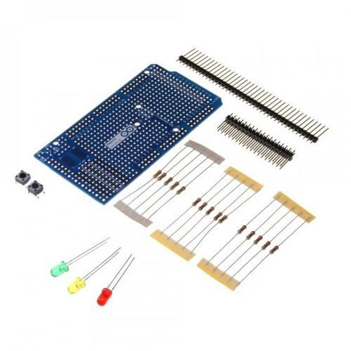 Arduino MEGA Proto Shield Kit Rev3