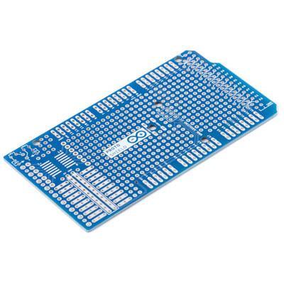 Arduino MEGA Proto PCB Rev3