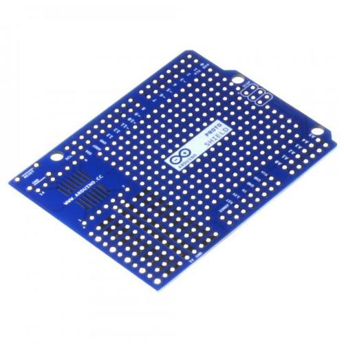 Arduino Proto PCB Rev3