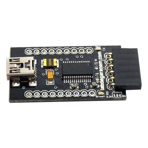 USB to Serial Converter (Garagino's programmer) - ON SALE