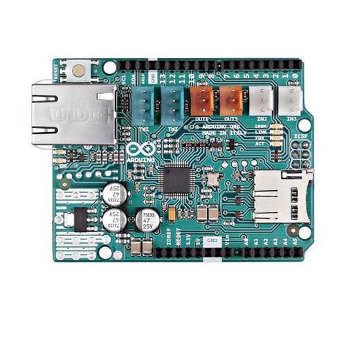 Arduino Ethernet Shield V2