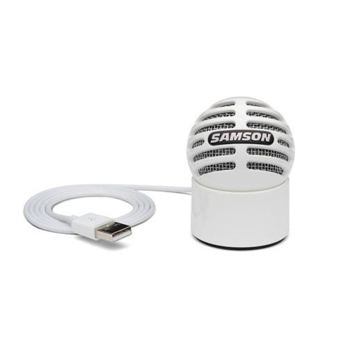 USB Microphone (Samson Meteorite)