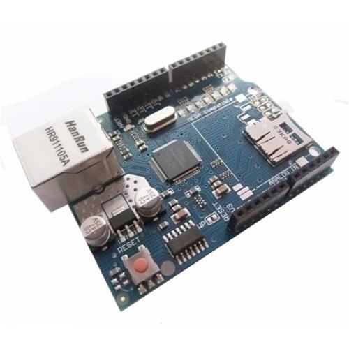 Wiznet W5100 Ethernet Shield V1