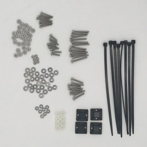 ATR and Vectoring Robot Hardware Kit