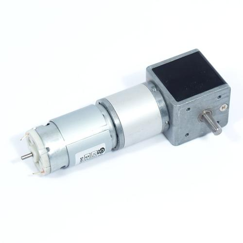 IG32 Right Angle 12VDC 010 RPM Gear Motor