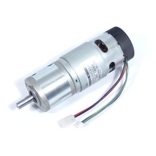 IG42 24VDC 047 RPM Gear Motor with Encoder