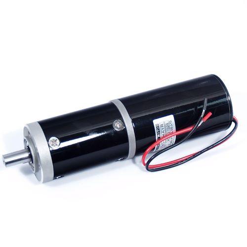 IG52-04 24VDC 136 RPM Gear Motor