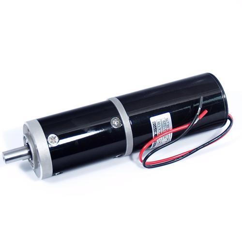 IG52-04 24VDC 285 RPM Gear Motor