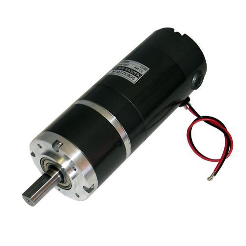 IG90 24VDC 035 RPM Gear Motor