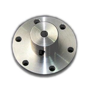 12mm Nexus Robot Aluminum Wheel Hub
