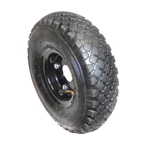 Robot Drive Wheel - 10 inch Pneumatic