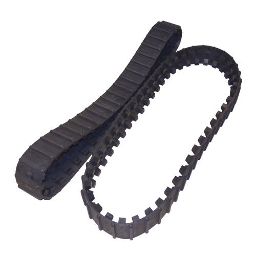HD2 - 4 inch Wide Molded Track Set - Generation 4