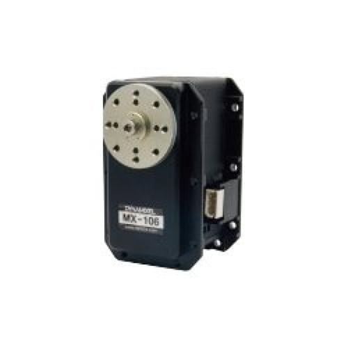 Dynamixel MX-106R RS-485 Servo - ON SALE