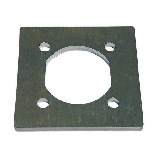Motor Spacer Plate - IG42