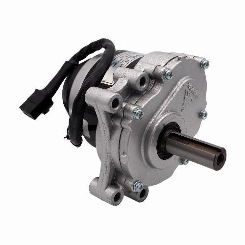 PCS-250 24VDC 75 RPM Wheel Chair Motor with Encoder