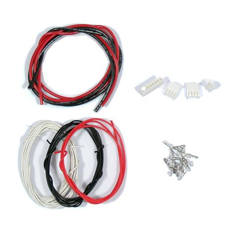 PWM to RC Hookup Kit
