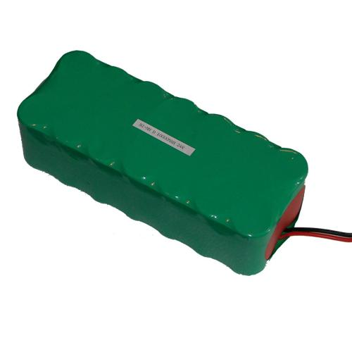 24V 10000 mAHr NiMH Battery Pack - DISCONTINUED