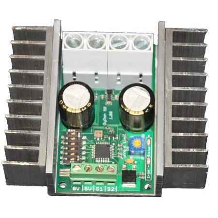 SyRen 50A Regenerative Motor Driver