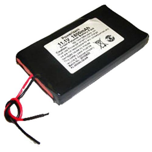 Polymer Li-Ion Battery 11.1V 1800 mAh