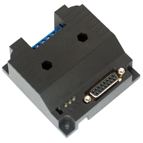 RoboteQ SDC2160 - 2x20A 60V Motor Controller with Encoder Input