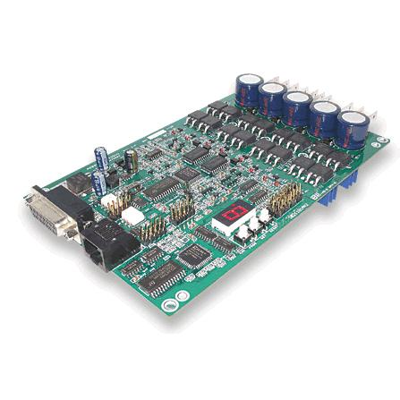 RoboteQ AX3500 - 2x60A Motor Controller with Encoder Input