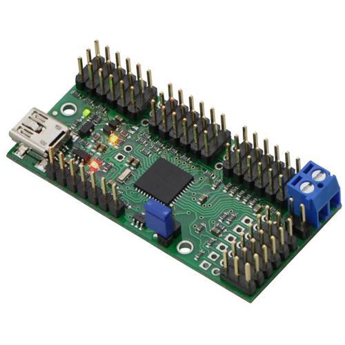 Pololu Mini Maestro 24-Channel USB Servo Controller (Assembled)