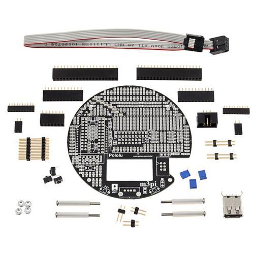 Pololu m3pi Expansion Kit for 3pi Robot - ON SALE