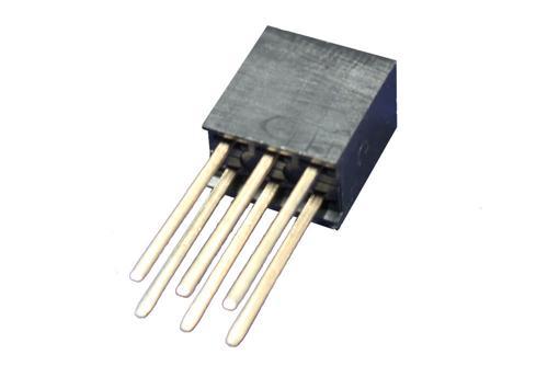 Arduino 2x3 ICSP Female Stackable Header