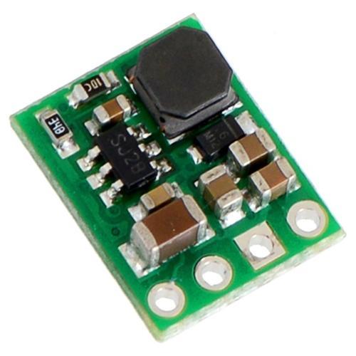 Pololu 3.3V, 600mA Step-Down Voltage Regulator D24V6F3