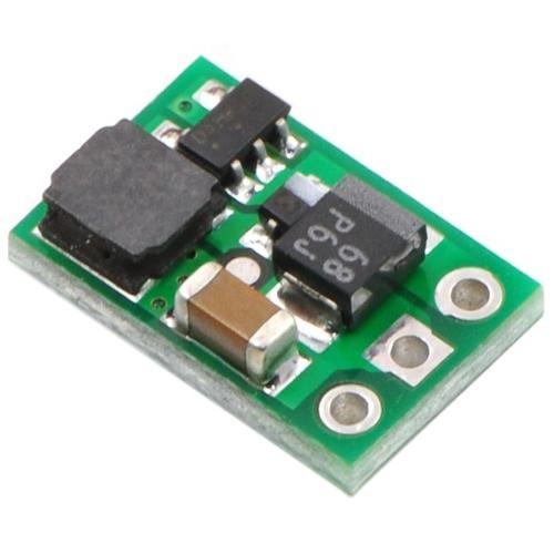Pololu 3.3V Step-Up Voltage Regulator NCP1402