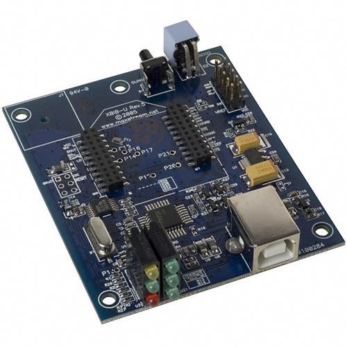 XBee Zigbee USB Adapter Board
