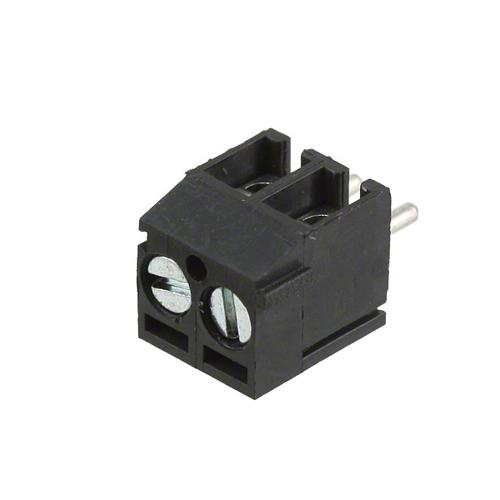 3.5mm 2 Position Terminal Block