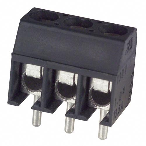 3.5mm 3 Position Terminal Block