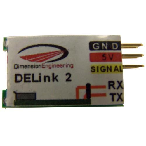DELink 2 USB link
