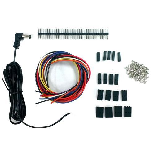 Arduino Hookup Kit