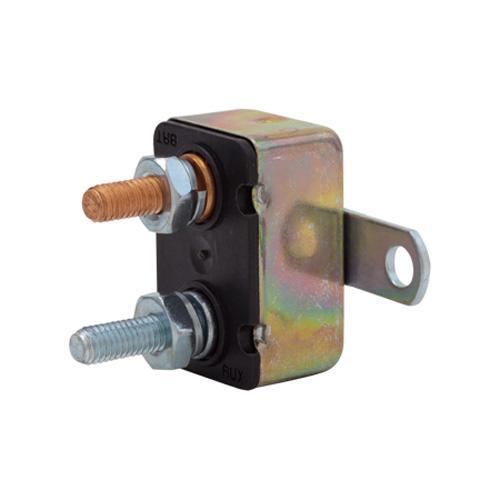 Auto Reset Circuit Breaker - 24V, 10A