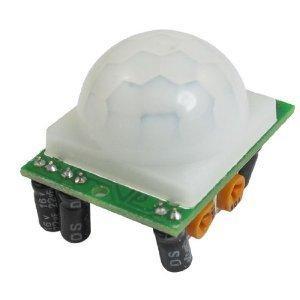 HC-SR501 Adjustable PIR Motion Detector - ON SALE