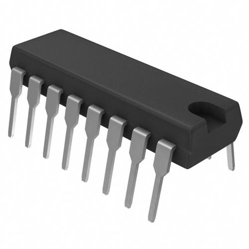 ULN2003APG High Current Driver - ON SALE