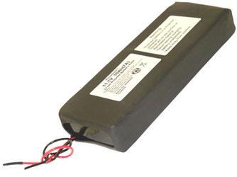 High Power Polymer Li-Ion Module 11.1V 10Ah