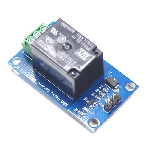 10A Relay Controller