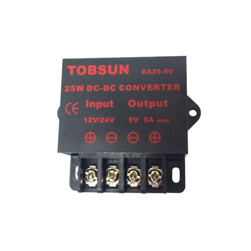 5V 25 Watt DC-DC Converter